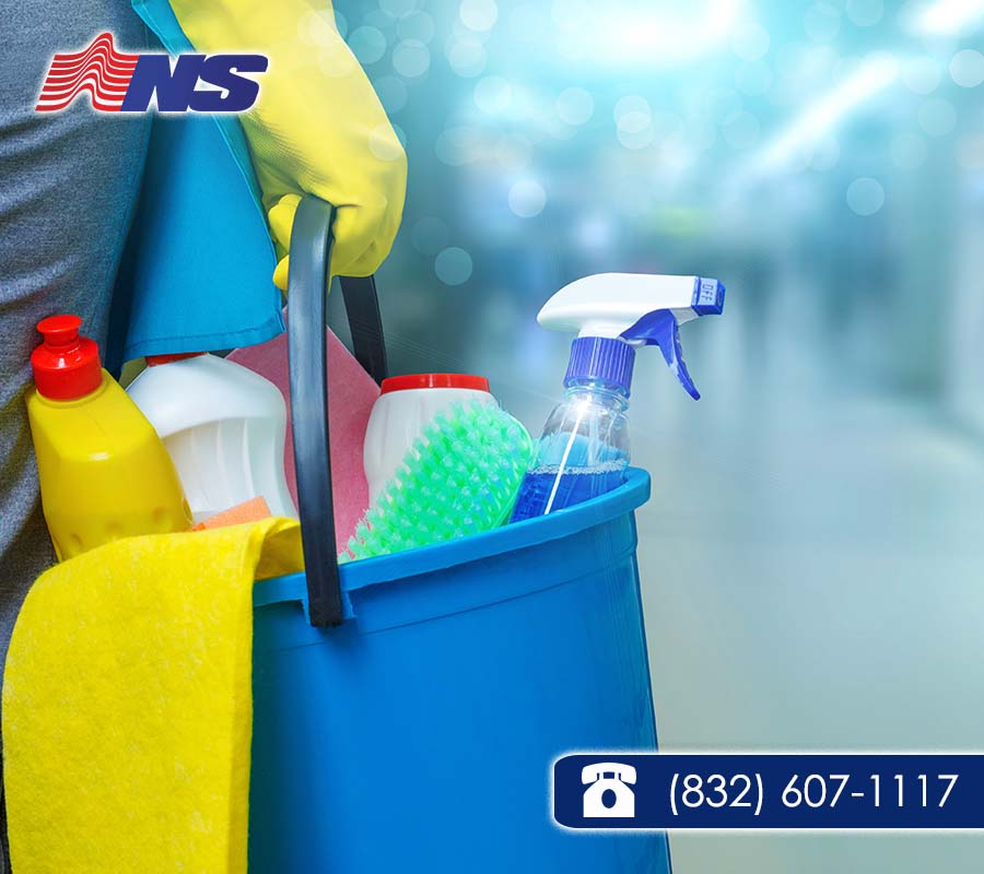03 Houston Commercial Cleaning Services