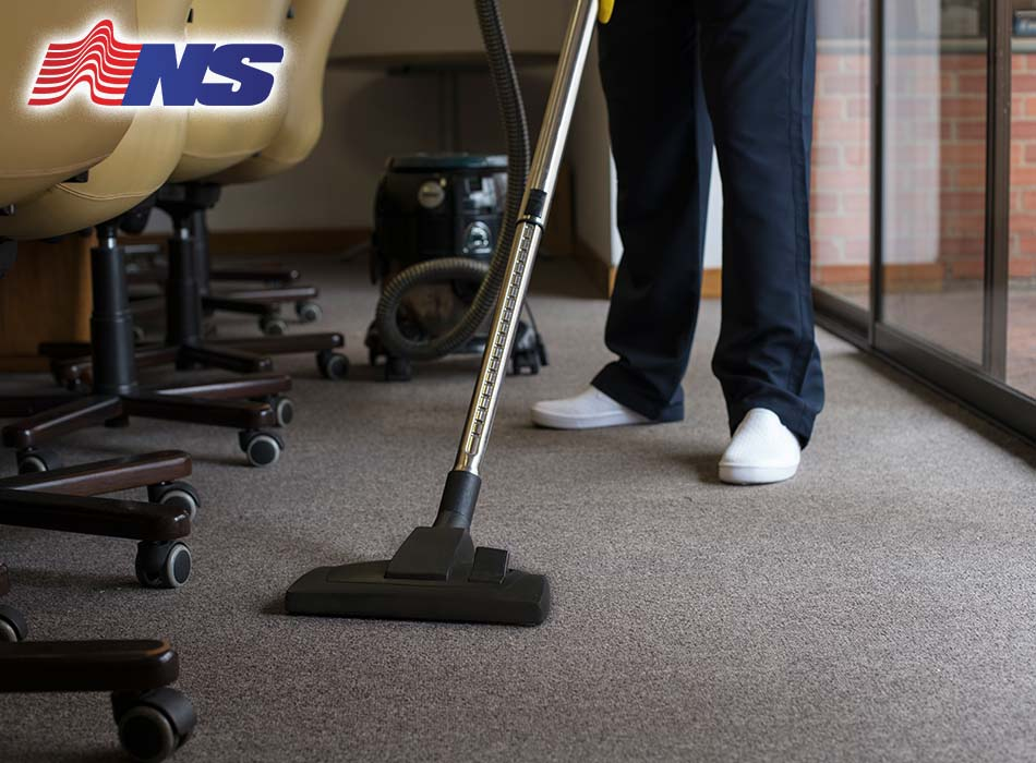 04 Houston Commercial Cleaning Services