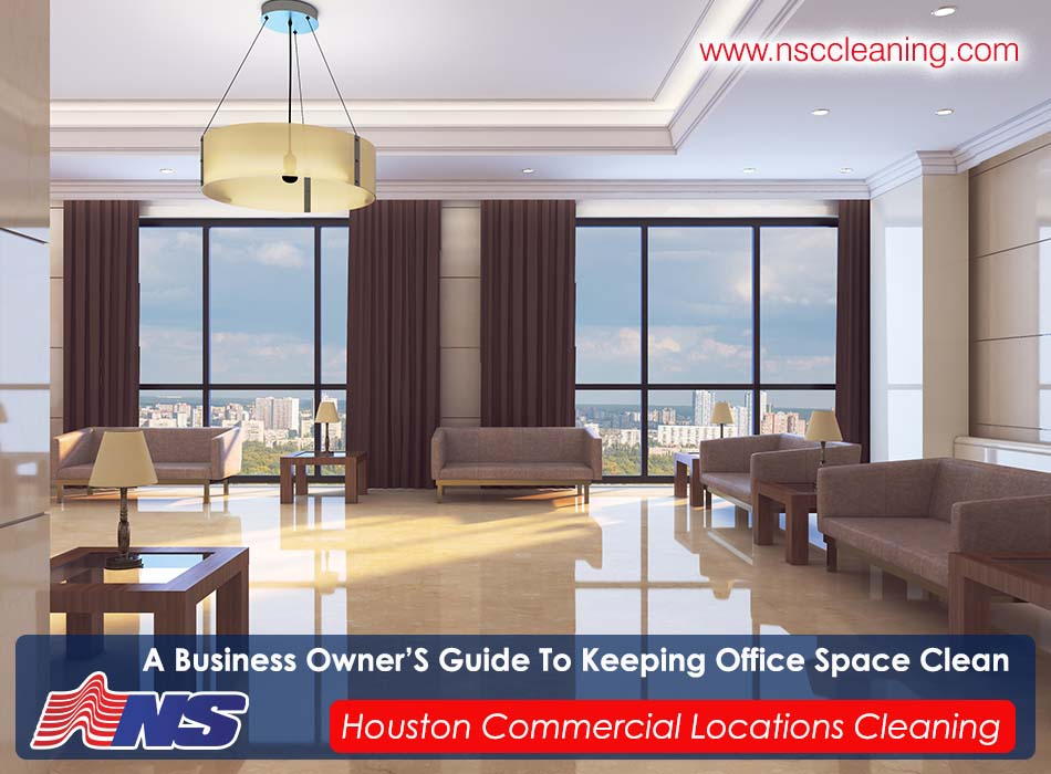 20 Office Building Cleaning In Houston